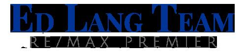 Ed Lang Team at Re/Max Premier