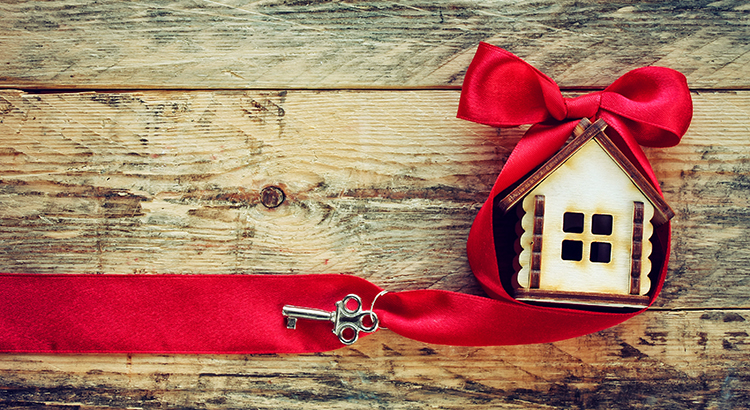 Your House May Be High on the Buyer Wish List This Holiday Season | Simplifying The Market