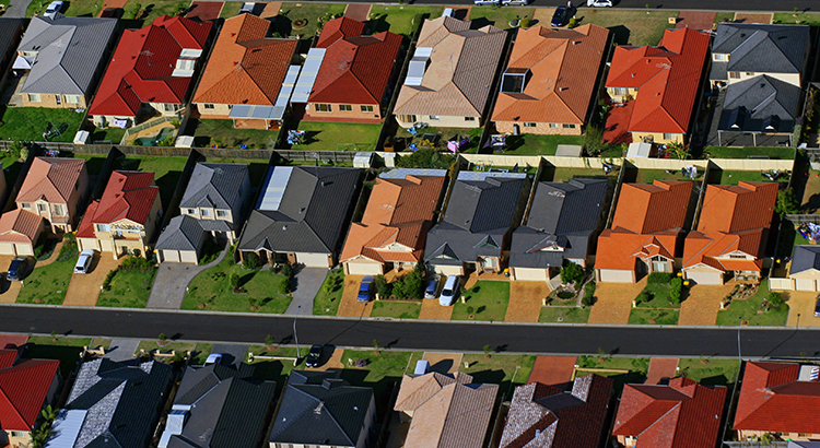 Hope Is on the Horizon for Today's Housing Shortage   Simplifying The Market
