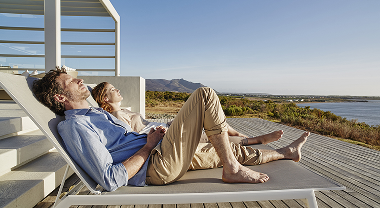 Demand for Vacation Homes Is Still Strong | Simplifying The Market
